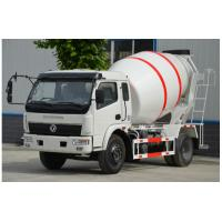 Cheap Mailand Brand Used Concrete Mixer Trucks Eight Percent New With Air Conditioner for sale