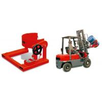 """Cheap CC-A08 oil drum handler, drum lifter with 210 liters (55 gallon), 572mm (22.5"""") diameter for sale"""