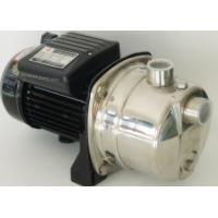 Cheap JETB Stainless steel self priming  injector centrifugal pump/booster circulating pump for sale