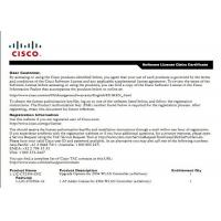 Cheap PDF File Cisco IOS Software L-LIC-CT2504-25A 25 AP Adder License For 2504 WLAN Controller for sale