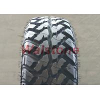 Cheap LT235 / 85R16 Open Country Mud Terrain Tyres DRAK M / T Aggressive Look for sale