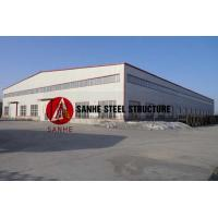 Cheap Steel Structure for sale