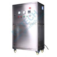 China 1800L-2400L Swimming Pool Ozone Generator with Ceramic tube on sale