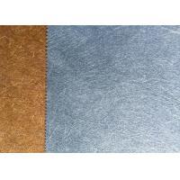 Cheap Moisture - Proof Heat Resistant Fibreboard Non - Discoloring Good Sound Absorption for sale