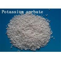 Cheap Potassium Sorbate Artificial Food Additives 24634 61 5 E202 Granular Preservative for sale
