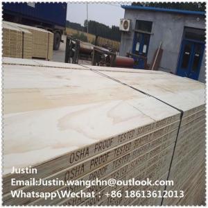 lvl wooden scaffolding planks\boards lvl scaffold planks\boards osha and sgs test