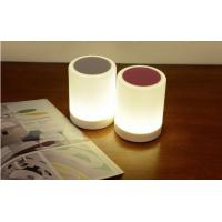 hot sales quran speaker SQ112 with bluetooth LED light muslim gift