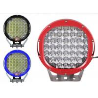 Cheap 185W High Intensity LED Driving Lights For 12 volt to 24v Offroad / Truck / Mining for sale