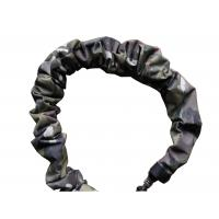 Cheap Airsoft Paintball Tactical Gear Remote Hose Line Cover Camo Color Easy Clean for sale