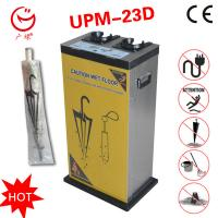 Cheap wet umbrella packing machine looking for distributor for sale