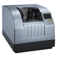 China smallest dimension desktop vacuum banknote counter in China on sale