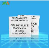 Cheap Mineral Desiccant for sale