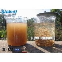 Pigment Waste Water Treatment Chemical Cationic Polyelectrolyte BWD-01 BV / ISO Manufactures