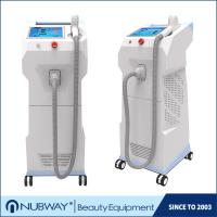 Cheap laser rust removal 808nm diode laser Painless Laser Hair Removal Machine / permanent laser hair removal machine for sale