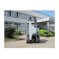 Cheap Custom tyre clamp / forklift clamp / forklift attachment for HC,HELI and DALIAN brand for sale