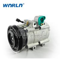 Cheap 12 volts Auto AC Compressor HS17 for SONATA 2.0 Mk III EF 9770138071 for sale
