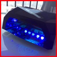 Cheap Nail led uv dryer for nail gel for sale