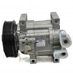 Cheap DKV-10R / DKV10R 6pk Automotive AC Compressor For Subar Impreza Forester 73111SC020 Z0012269A for sale