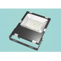 Cheap Architectural 30w smd led floodlight Waterproof 120 Degree Beam Angle for sale