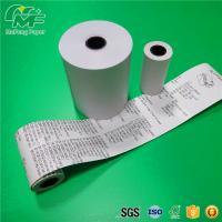 Cheap 80*60mm Thermal Cash Register Paper Rolls for Cash Register/POS/PDQ Machine & Small Ticket Printer for sale