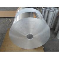 Cheap Cable Wrapping Industrial Grade Aluminum Decorative Foil , Thickness Aluminium Foil Industry Alloy 1060 for sale