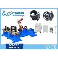 Cheap 6 Axis Welding Robot Machine Auto Car Seat Accessories Spare Parts Automatic MIG/ CO2 / TIG Welder for sale