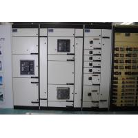 Buy cheap Expoxy powder polymerised at high temperature  IP 54 Blokset series LV Switchgear from wholesalers