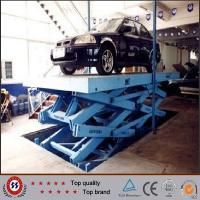 Cheap Hydraulic Work Platform For Production Line for sale