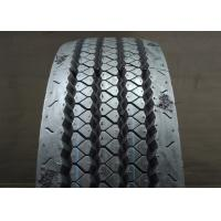 Cheap Well Handling Truck Bus Radial Tyres 7.00R16LT Four Main Zigzag Grooves Design for sale