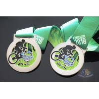 Cheap Custom Made Riding Event Soft Enamel Medals No Minimum Trophies And Medallion for sale