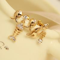 Cheap 2015 New Fashion Stud Earrings Set for Women in Jewelry Factory Direct Wholesale for sale