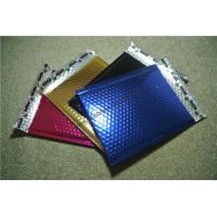 Cheap Pink Metallic Bubble Mailers 120x165 #FD-MO for sale