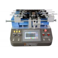 Quality To repair led/tv/laptop WDS650 bga soldering desoldering station with optical wholesale