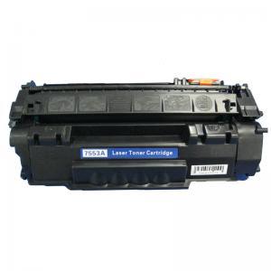 Cheap Remanufactured Canon Black Printer Toner Cartridge CRG-715 for sale