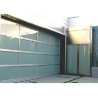 Cheap Colored / Tinted / White Frosted Glass Sheets 4mm - 19mm Thickness For Window for sale