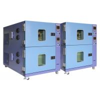 Cheap High Performance Laboratory Temperature Chamber CE Approved In Lithium Batteries for sale