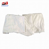 Cheap 100 Percent Cotton 20kg/Bale Industrial Cleaning Rags for sale