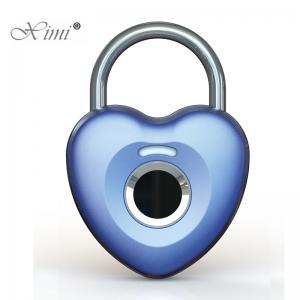 Buy cheap OEM Biometric Fingerprint Door Lock , Fingerprint Scanner Door Lock Home from wholesalers