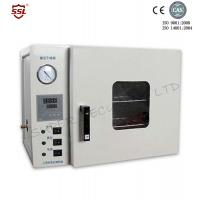 Cheap Pid Controller Vacuum Drying Oven for labs, university for sale