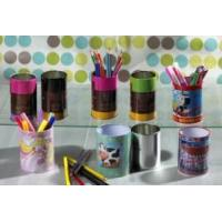 Quality Tin Pen Holder wholesale