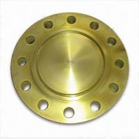 Cheap RTJ Blind Flanges for sale