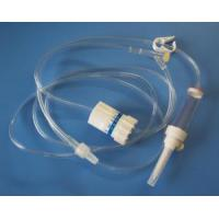 Cheap Iv Set with Flow Regulator for sale