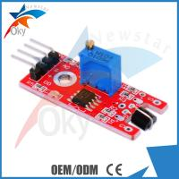 Cheap Metal Touch Sensors For Arduino , Sensor With Digital Three Interfaces for sale