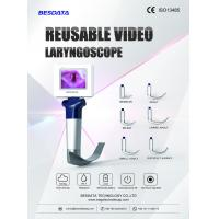 Cheap New Glidescope Portable Video Laryngoscope FOR Surgical Intruments for sale