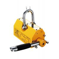 Cheap Small Industrial Lifting Chains , 5000kg Nd-Fe-B Permanent Magnetic Lifter for sale