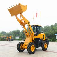 Cheap backhoe loader with 0.4m3 rated bucket capacity for sale for sale