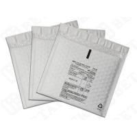 Cheap Pearl Poly Bubble Envelope 220*300mm Mailing Bubble Pearlized Envelopes For Drugs for sale