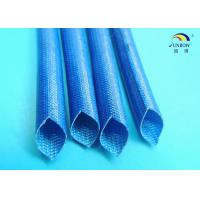 Quality electrical sleeves buy from 30250 electrical sleeves for Fire resistant fiberglass insulation
