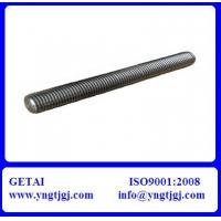 China Copper Threaded Rod 8MM on sale