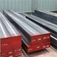 Cheap Tool steel Din 1.2344/H13/skd61 steel price ESR Forged Steel Flat Bars and Round Bar for sale